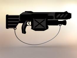 XKS Assault Rifle