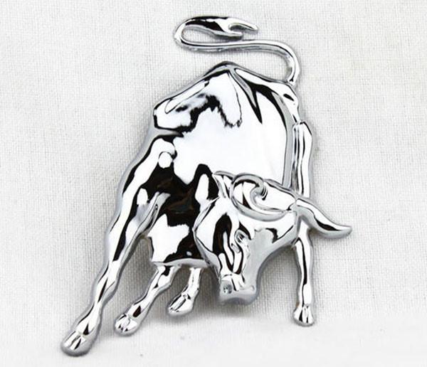 Lamborghini Raging Bull Emblem Logo 3d Cad Model Library Grabcad