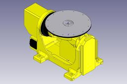 FANUC 2-Axis Servo Positioner
