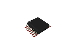 SOIC-14 Pin Wide (SO Small Outline)