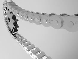 Chain ANSI 40