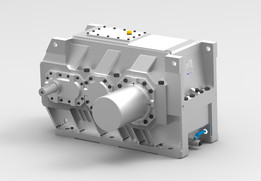 gearbox PTI-WBX