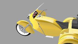 Trike design
