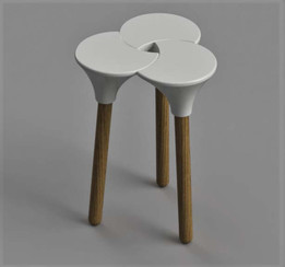 Cluster - The full size stool