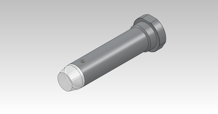 AR15/M4/M16 Carbine Length Buffer Assembly