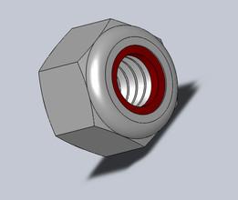 SOLIDWORKS, insert - Most downloaded models | 3D CAD Model