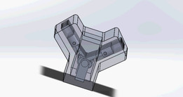 V8 engine - 8 Silindirli Motor