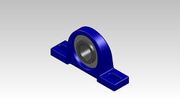 UCP-314 - 70mm Pillow Block Bearing