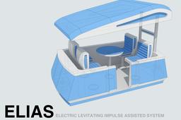 ELIAS - Electric Levitating Impulse Assisted System