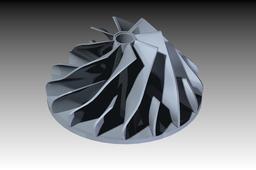 Compressor wheel(impeller)