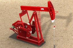 Weatherford Pump Jack