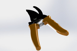 Tesoura de poda (Pruning shears)