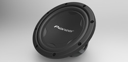 Pioneer TS-W306C Subwoofer