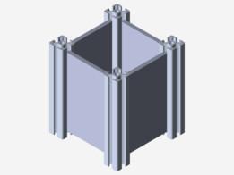 Cube-Sat