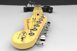 Blackie - Eric Clapton Stratocaster