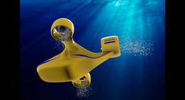 Sea & Air Utility Craft
