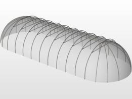 Greenhouse Biodome