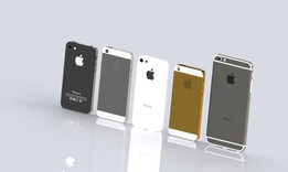 iPhone's Versions