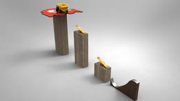 Rube Goldberg Experiment 8-2