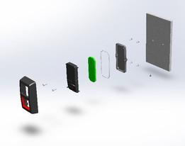 Modular design for Blackboard Open Sesame Challenge
