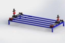 Palacita CNC Hot Wire Cut