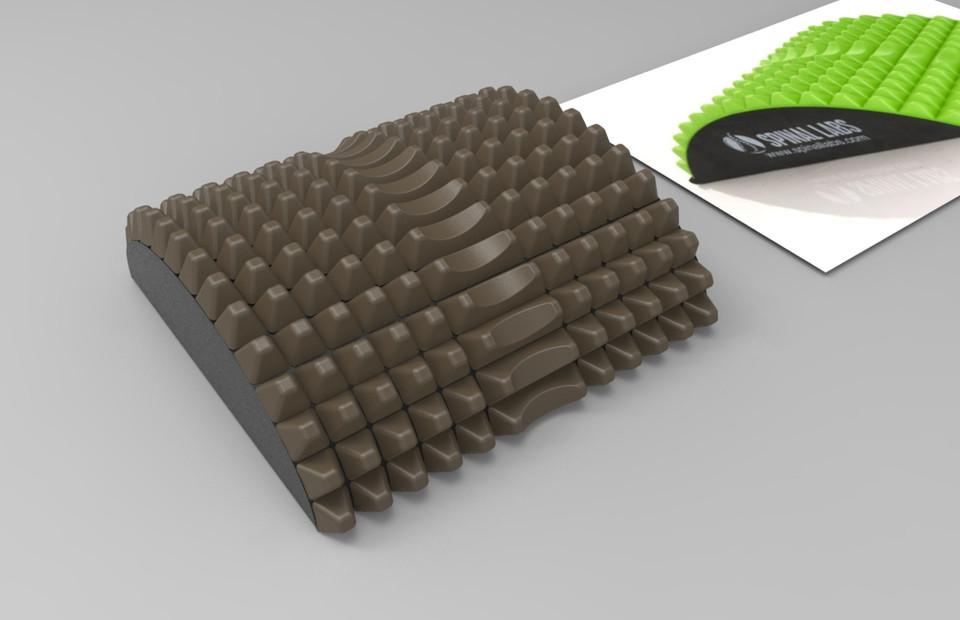 Spinal labs | 3D CAD Model Library | GrabCAD