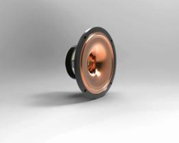 150W PA Speaker