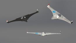 G1 - Drone concept