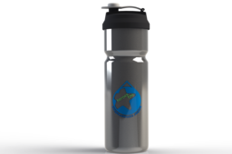 The Cause Bottle Challenge - Water Conservation