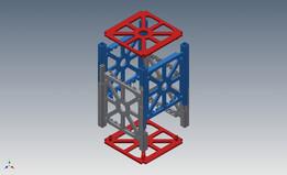 Unipanel CubeSat (revised)