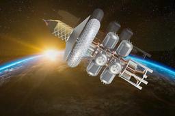 SpaceshipNx