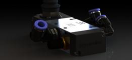 Pneumatic switcher vol.2