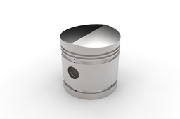 Petrol Engine Piston