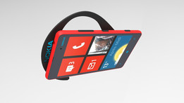 Bluetooth - Nokia Lumia