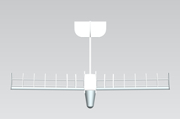 First Year Glider Design
