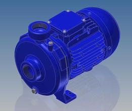 Ebara CMR 100T Centrifugal Pump