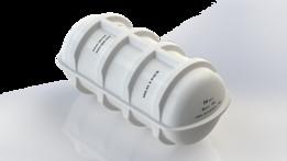 Liferaft PSN-10MK (container KSP-10MK)