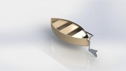 Simple boat