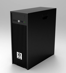 CONCEPTUAL BOXX ENCLOSURE