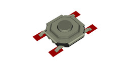 Momentary Pushbutton 5.2MM Surface Mount (SMD)