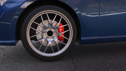 BBS CH-R type Wheel