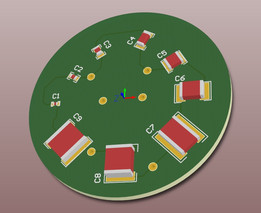 Ceramic capacitors SMD