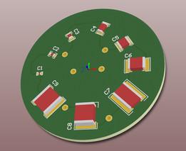 Ceramic capacitors SMD