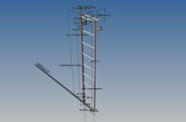 Parameterized Ladder