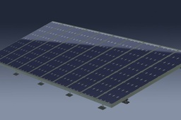 400kW Layout and design for Solar on a Condominium Roof