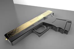 CS:GO Glock-18