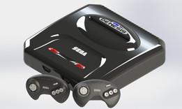 sonic - Recent models | 3D CAD Model Collection | GrabCAD Community