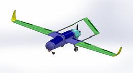 Stalker UAV