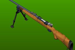 Sporting Mauser