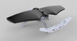 ES Drone Wing